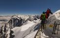 L'accès au mont Blanc désormais limité