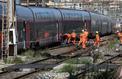 Déraillement du TGV à Marseille: la rupture d'un rail en cause