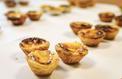 Les meilleurs pasteis de nata de Paris