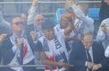 Benalla «se trimballait» avec la Coupe du monde alors que les Bleus la «cherchaient partout»