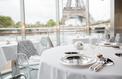 Gastronomie : les nouvelles grandes tables parisiennes