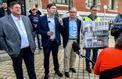 À Calais, chasseurs et bouchers fustigent «l'intolérance» de certains «extrémistes» vegan