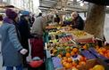 Plus d'un Français sur quatre n'a pas assez d'argent pour manger des fruits et légumes frais