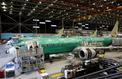 Boeing rappelle ses retraités pour rattraper des retards de livraison