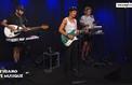 Figaro Live Musique: revivez le concert privé d'Adam Naas