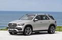 Mercedes GLE, plus grand et plus techno