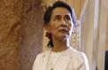 En Birmanie, Aung San Suu Kyi défend l'emprisonnement de deux journalistes