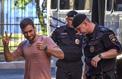 Russie : un membre des Pussy Riot hospitalisé dans un état grave