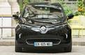 Marcel lâche des véhicules électriques à Paris