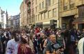 Festival du film fantastique de Strasbourg: La «Zombie Walk» réveille la Belle Endormie