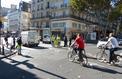 Journée sans voiture: les 4 premiers arrondissements de Paris piétons un dimanche par mois