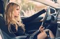 La vérité sur les femmes au volant