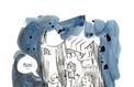 Les premières planches d'Indélébiles de Luz, la BD qui raconte Charlie Hebdo de l'intérieur