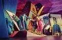 Coup de plumeau dans les théâtres parisiens