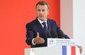 Macron annonce la création d'un musée-mémorial pour les victimes du terrorisme