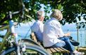 Après 50 ans, on vit souvent sans emploi ni retraite