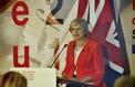 Theresa May prise au piège de sa stratégie «moi ou le chaos»