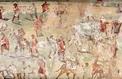 L'incroyable découverte d'une tombe de l'époque romaine en Jordanie