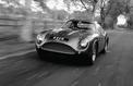 Aston Martin relance la DB4 GT Zagato