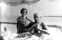 Picasso, Giacometti, Farinelli...nos archives sur Instagram