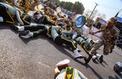 L'État islamique revendique un attentat lors d'un défilé militaire en Iran