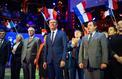 Dupont-Aignan lance sa liste pour les européennes