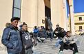 À Lampedusa, «terre d'accueil» pour la Ligue de Matteo Salvini