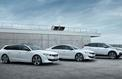 Peugeot électrifie son haut de gamme