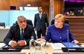 À Bruxelles, un mécanisme de répartition des migrants peine à voir le jour
