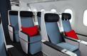 Air France: Champagne à tous les étages!