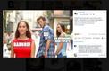 Un organisme suédois de surveillance de la publicité juge la blague du «petit ami distrait» sexiste