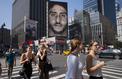 Nike annonce «une adhésion record» grâce à sa campagne avec Kaepernick