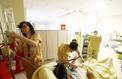 Hôpitaux publics cherchent internes désespérément