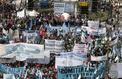 L'Argentine obtient une rallonge du FMI de 7milliards
