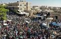 La pression redouble sur les djihadistes d'Idlib