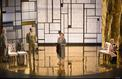 La Légende d'une vie: Stefan Zweig jusqu'au vrai mélo au Théâtre Montparnasse