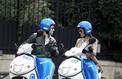 Allianz et Cityscoot: le partage de l'expérience