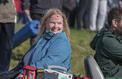 Golf : une spectatrice blessée par une balle à la tête en Écosse