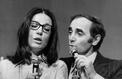 Sinatra, Brassens, Johnny Hallyday... Ils ont tous chanté avec Charles Aznavour