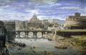La Rome de Caravage : des bas-fonds aux palais somptueux, la Ville éternelle en effervescence