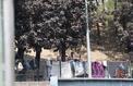 Le taux de pauvreté est resté stable en France en 2017
