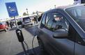 EDF lance son grand plan pour la voiture électrique