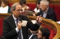 La majorité indépendantiste implose en Catalogne