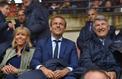 «Il s'est sarkoïzé» : après l'avoir soutenu, Philippe de Villiers étrille Emmanuel Macron