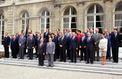 Les archives nationales ressortent les «photos de famille» des gouvernements