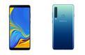 Samsung Galaxy A9: notre prise en main du premier smartphone à quadruple appareil photo