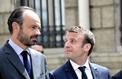 Sondage : Philippe rivalise avec Macron en matière d'image