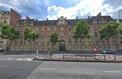 Paris: la grogne monte chez les riverains du centre pour migrants du 16e arrondissement
