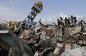 Séisme en Indonésie : les autorités mettent un terme aux recherches