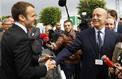 Le soutien intéressé des amis de Juppé à Macron